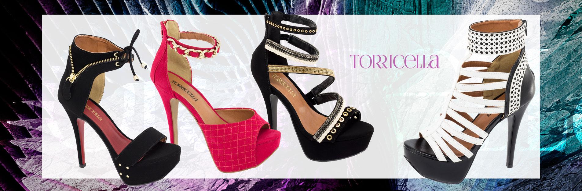 Torricella Sapatos