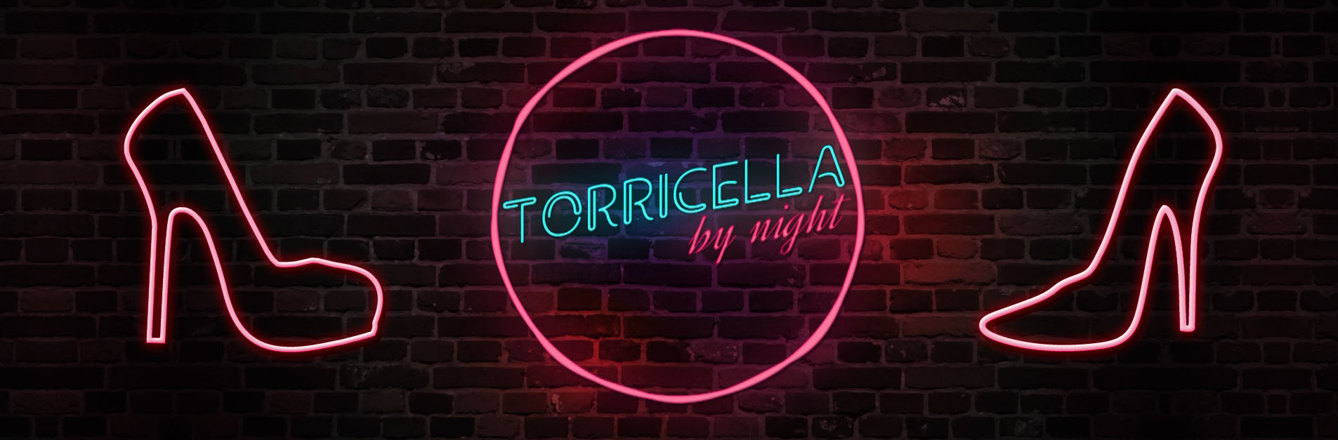 Torricella By Night