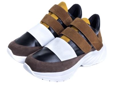 Tênis Chunky Sneaker Torricella