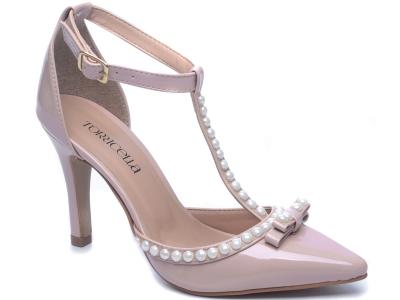 Sapato Scarpin Torricella