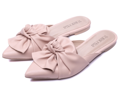 Sapato Mule Torricella