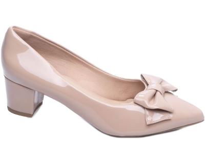 Sapato Scarpin Numeração Especial Torricella