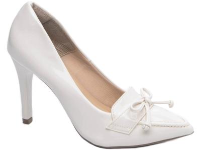 Sapato Scarpin Mocassim Torricella