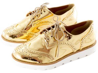 Sapato Oxford Torricella