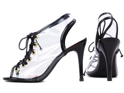 Sandália Ankle Boot Torricella